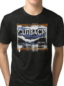 cutback Tri-blend T-Shirt