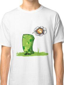 Happy Creeper Classic T-Shirt
