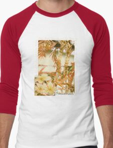 paradise 2 Men's Baseball ¾ T-Shirt
