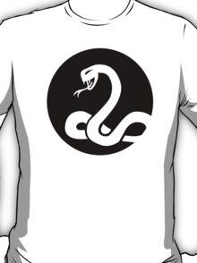 Snake moon T-Shirt