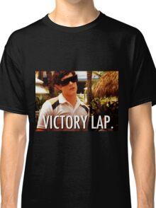 Victory Lap Classic T-Shirt