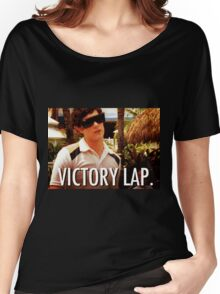 Victory Lap Women's Relaxed Fit T-Shirt