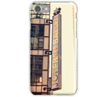Joffrey Ballet Square iPhone Case/Skin