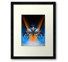 'ArcAngel' Framed Print