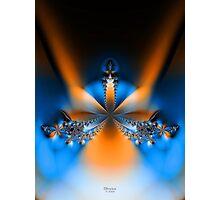 'ArcAngel' Photographic Print