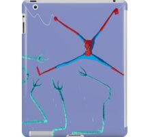 Spidey Gonzales iPad Case/Skin