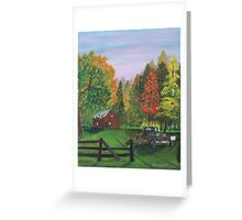 Ford 4 Sale Greeting Card