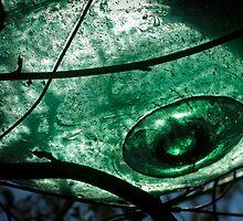 Glass Vortex by Mark Ramstead
