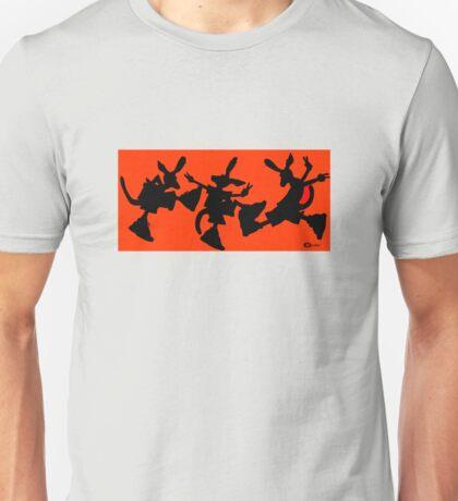 DANCE ROOOOOTEEN Unisex T-Shirt