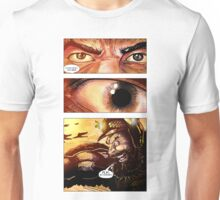 Flash Gordon 'Prince Vultan and his Hawkmen' Unisex T-Shirt