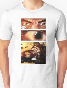 Flash Gordon 'Prince Vultan and his Hawkmen' T-Shirt