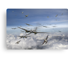 Battle of Britain Day Canvas Print
