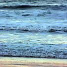 Watching the Tide Come In by Victoria DeMore
