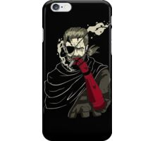 The Phantom Pain iPhone Case/Skin