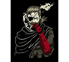 The Phantom Pain Photographic Print