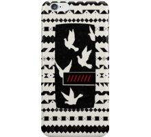 Dove Stamp iPhone Case/Skin