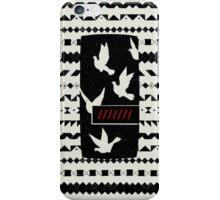 Dove Stamp iPhone Case/Skin
