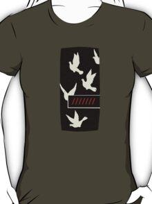 Dove Stamp T-Shirt