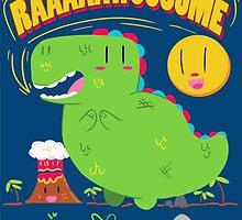 Your RAAAAAAWSSSOME! by shimmyshammy