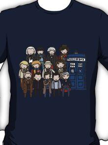 Two hearts, thirteen lives T-Shirt