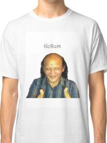 Hong Kong LKF Gollum Classic T-Shirt