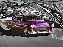 Purple Psychosis by HelmD
