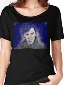 Sherlock Women's Relaxed Fit T-Shirt
