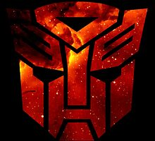 Autobots  by Chelsea Marleau
