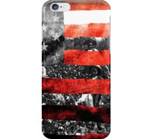 We Built it Flag iPhone Case/Skin