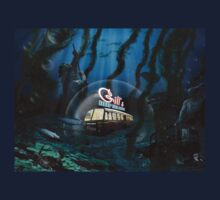 Gill's Deep Sea Diner by Reddwarf16