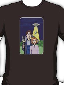 American Goth-X T-Shirt