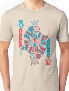 king of rugby Unisex T-Shirt