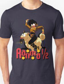 Ryoga - Ranma 1/2 T-Shirt