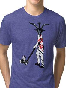 untitled(big) Tri-blend T-Shirt