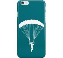 scissor suicide skydive iPhone Case/Skin
