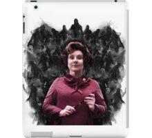 Dolores Umbridge & the Dementors iPad Case/Skin