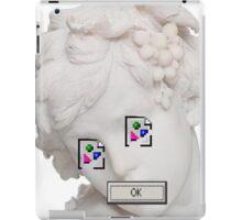 asthetics iPad Case/Skin