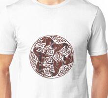 Celtic Horse Circle Unisex T-Shirt