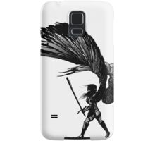 Angel Print Samsung Galaxy Case/Skin