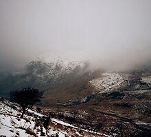 Mountain  by Simon Pattinson
