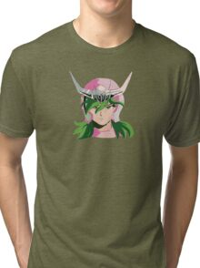 Andromeda Shun, First Cloth Tri-blend T-Shirt
