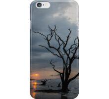 Stormy Sunrise iPhone Case/Skin