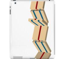 jacob's ladder iPad Case/Skin