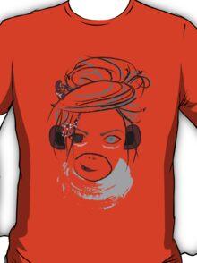 monkey. T-Shirt
