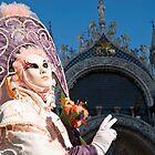 Venice Carnival by Nando MacHado