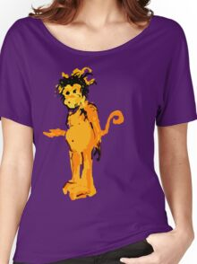 monkey ink Women's Relaxed Fit T-Shirt