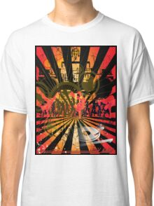 Disc Jockey Classic T-Shirt