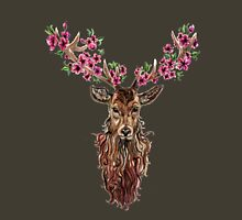 Spring Stag Unisex T-Shirt
