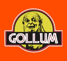 Gollum by Iconic-Images