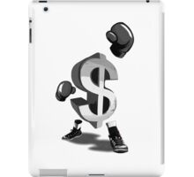 Money Stance Win iPad Case/Skin